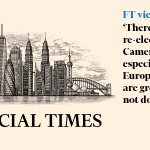 Most-commented on article right now - The compelling case for continuity in Britain http://t.co/K8SGfDLn4R #GE2015