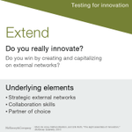 Extend networks via strategic partnering + collaboration. Our 8 essential tips to #innovate: http://t.co/6Rbkfibaly http://t.co/rYEhKiQklC