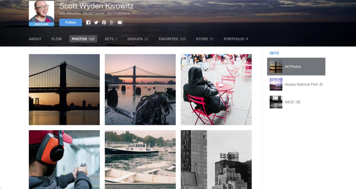 For May, I'm a #photography editor for @500px. Leave #500px suggestions/links here: http://t.co/X465pBrs4m http://t.co/olwVUAWqjC