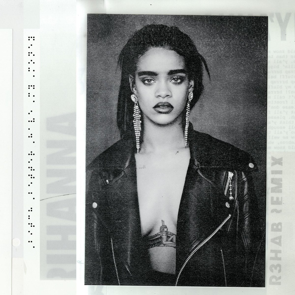 Rihanna - Bitch Better Have My Money (R3hab Remix) http://t.co/a5oReF06Wa http://t.co/8oxxD51Jhi