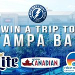 Find out how you can win a trip to see the 2015-16 @TBLightning home opener at @AmalieArena: http://t.co/50dG0i6Xms http://t.co/thsWWztjQg