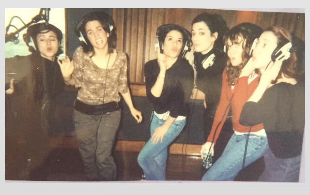 #FlashbackFriday '04 recording #broadway #castalbum fiddler on the roof @msleamichele @lauramkelly #havilandstillwell http://t.co/oR9ElTd6di