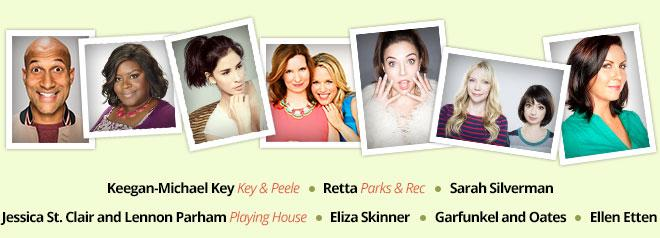Get your ticket to Stand Up! For Girls & support @REALgirlEmpower. Best line-up EVER. http://t.co/6mfuzzJcJv http://t.co/5Cd8kJFbaT