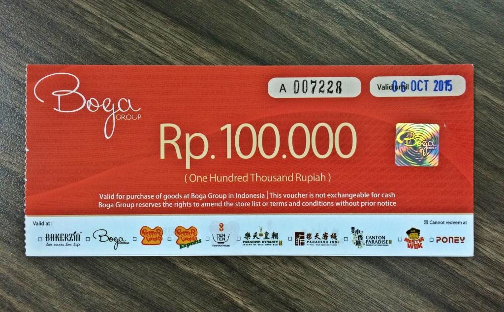 1. RT this --> Follow @GrouponID and Get Rp 100.000 BOGA Gift Voucher now! #GrouponKartiniQuiz http://t.co/OHmbzHgmJS
