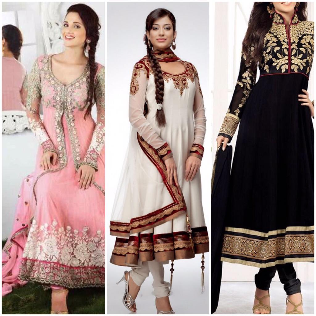 """RT @sundusun: 👒.. #quote """"#Fashion changes,but style endures.""""~Coco Chanel   😍👍🏼love to the Pakistani style😃 #beautiful #Pakistan http://t.…"""