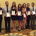 Congratulations to our 2015 Whittier High School Alumni Association Scholarship winners! Hey Cardinals! Hey! http://t.co/sHgznh32Zg