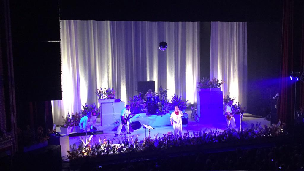 #FaithNoMore is killing it!! http://t.co/qCwINFPCIg