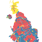 #GE2015 MAP!!! http://t.co/cMjqhXPnA8 - mapping the @guardian poll projection http://t.co/WmAY3Krhuu