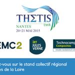 .@Polemc2 vous donne rdv à la convention Internationale #EMR @ThetisEMR 20 & 21 mai #Nantes ! http://t.co/d7j0mNiMQb http://t.co/FctZCLa5PJ