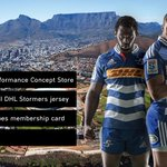 Win an epic experience for you & a friend: a helicopter ride over the Cape with one of @THESTORMERS. #showyourstripes http://t.co/mWqCtrNRvI
