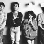 500RT:【復活!】レベッカが20年ぶりの再結成ライブを開催 http://t.co/LUY0Q4eWOj 8月12・13日の両日、横浜アリーナにて。奇しくも今年は、大ヒット曲「フレンズ」誕生から30年の節目 http://t.co/gxIE2aPUOi
