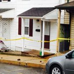 121 Chestnut Street, Wrightsville, where Sun. police arrested Marcus Bordelon for the death of Samantha Young.@ydrcom http://t.co/BFPIIPAdDG