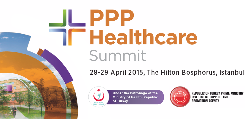 We are the official airline partner of the PPP Healthcare Summit 2015!