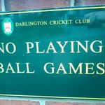 Erm... #Cricket #Darlington http://t.co/puX4jnHL0N