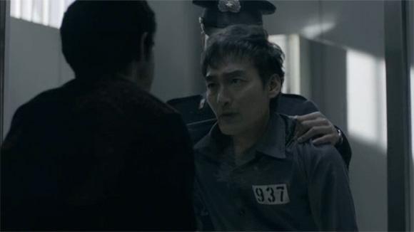 【草彅剛さん出演!KOO-KI江口カン監督・シマホCM [面会] 篇公開】 前回逮捕されてしまった、シマホが大好きな「アニキ」と後輩アキラはどうなったのか!? http://t.co/uC1pnxTJai  囚人番号にも注目です(笑) http://t.co/MxdMCTXNcm