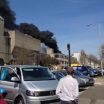 Council to check all its solar panels after a faulty one set #Hove Town Hall roof on fire: http://t.co/V36yeA2CT8 http://t.co/0LJ7PbSauu