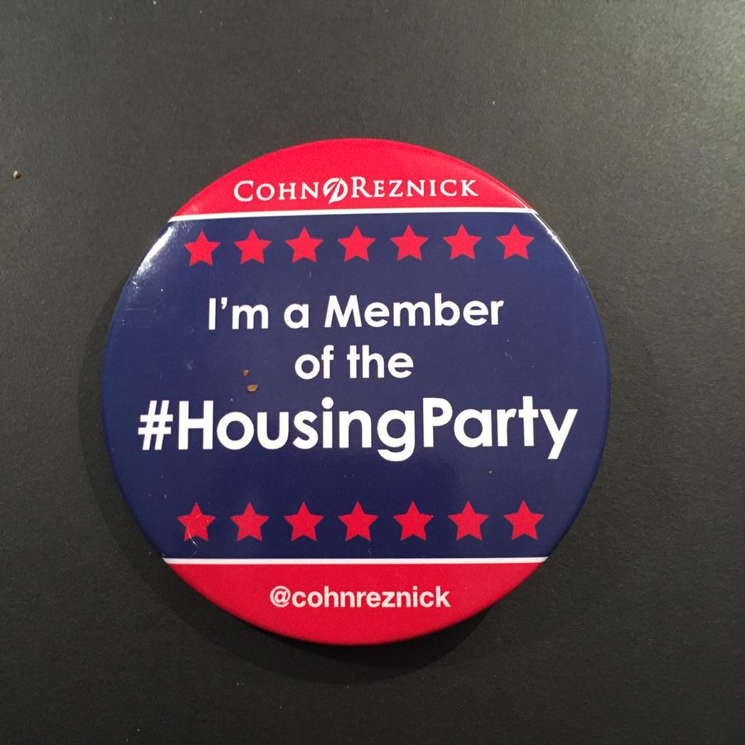 RT if you are a member! #affordable housing #LIHTC @AHFMag @HousingAdvGroup @HousingACTION @CohnReznick http://t.co/PYWHrFWqX1