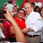 Apoyo especial hacia las mujeres, del que sería su gobierno, anuncia Juan Manuel Carreras : http://t.co/asQFvURvoV http://t.co/XZ3ZyyB7GJ