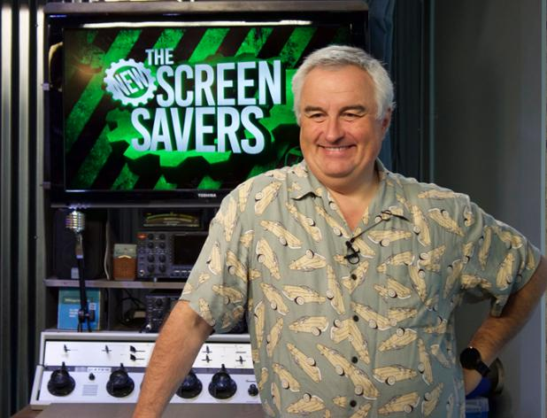 Have you heard the news? The New Screen Savers launches on May 2nd! Find out more here: http://t.co/LLw5Jw4qtI http://t.co/L1eG9G550R