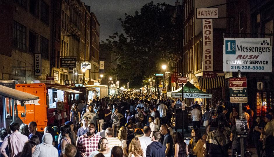 MARK YOUR CALENDARS: Night Market dates for 2015 have been announced. http://t.co/gUBTgvorqR http://t.co/dK3VDoLPDe
