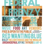 RT @youngstownstate: FEDERAL FRENZY is this Saturday, Youngstown!! RT to help spread the word! http://t.co/PX9DXlAxJp http://t.co/ih86wtRPHP