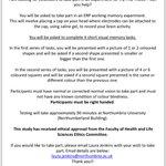 Im still looking for volunteers! ???? #Newcastle #Sunderland #NEFollowers http://t.co/SnLDPykEok