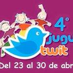 Convocan en #SanLuisPotosí a participar en el cuarto #JUGUETWIT  Más en → http://t.co/wg36d3x0Mz http://t.co/QdkJm8uhiy