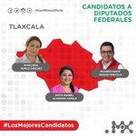 #LosMejoresCandidatos a Diputados Federales de TLAXCALA @PRIMX_Tlaxcala @roslinda_15 @edithanabel_av @rgarciaportilla http://t.co/SqLUOimcM4