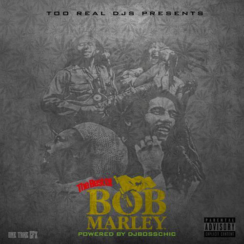 [Mixtape] The Best Of Bob Marley @DJBOSSCHIC » http://t.co/IWDSpuGQi7 http://t.co/1t8ZLu3bak