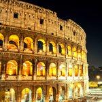 A mezzanotte ricordate di farLe gli auguri... #Roma compie 2.768 anni! #NatalediRoma http://t.co/03rxT84hy3