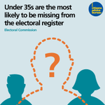 Dont be silent in #GE2015 - your voice matters, whatever your age. #RegisterToVote now: http://t.co/Vpk3aNwrTr http://t.co/NgFPVIhriU