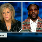 Never forget: that time 2 Chainz schooled Nancy Grace on marijuana legalization. http://t.co/LfBwMeagXz #Happy420 http://t.co/3CpVxkbWFc