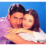 This is from the 1st ever shoot Aishwarya and I did together. We've come a long way since then. Thank you all so mu…