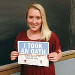 UNI ADPi President Emily took an oath. Will you? #LiveYourOath http://t.co/Uk5zV6NBZb