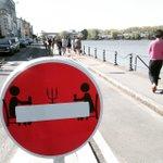 Manger à #Trentemoult près de #Nantes façon Jinks Kunst : https://t.co/1RnF6S0v4Y http://t.co/YqM3WAglVi