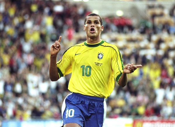 Happy Birthday to Brazilian Legend Rivaldo