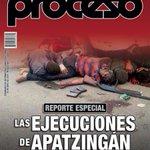 #Proceso2007: Las ejecuciones de Apatzingán #FueronLosFederales / Lo que oculta Osorio Chong http://t.co/cmc2gvSmen http://t.co/CsOBjPXmB6