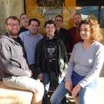 Le ministère de la Culture valide un fonds de financement pour cafés culture venu de #Nantes : http://t.co/0TyZ3QFDXj http://t.co/xldssmqZN5