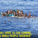 Equivalent of 5 passenger planes full of people have drowned last week alone http://t.co/cYOrdd4q2y #DontLetThemDrown http://t.co/Ih4y8qQwLn