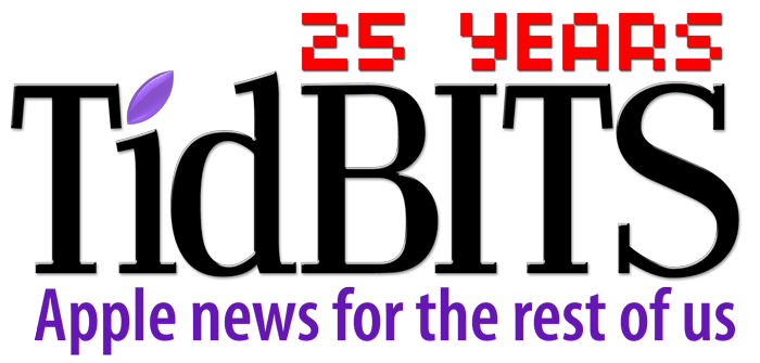 It's almost unimaginable that we've been publishing TidBITS for 25 years, but it's true! http://t.co/F2t6QxnO1A http://t.co/LXT94RDH6e
