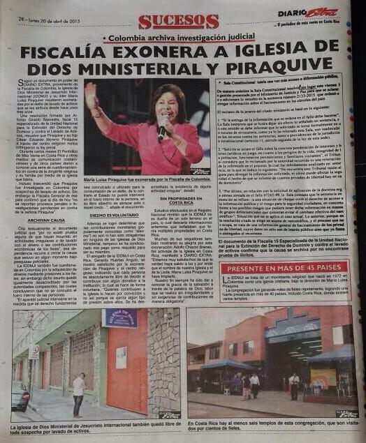 Resolución de fiscal especializado, unidad extinción de dominio y lavado: http://t.co/gabk4ccEPF Vía @DiarioExtraCR http://t.co/atEOxxdZii