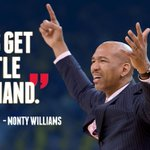 Pelicans coach Monty Williams says the @warriors court may be illegally loud. » http://t.co/RDWX4toXt3 http://t.co/YzArArulN0