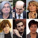 #Italicum, il Pd fa fuori i 10 membri della minoranza in commissione Affari Costituzionali http://t.co/PqA3gqIeFf http://t.co/XlmIKSkyhM