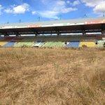 Le stade Léon-Bollée du Mans FC fermé en 2011... http://t.co/RJj73TvvK0