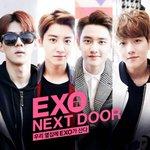EXO ベッキョンが歌ったドラマ「EXO NEXT DOOR ~私のお隣さんはEXO~」のメインテーマ曲「두근거려(Beautiful)」の音源が4月22日0時にリリースされる。 http://t.co/yzuTB5ObB7
