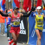 .@runmeb's eyes welled up as he made his way down Boylston Street http://t.co/5bmJnzeQPi http://t.co/qkBMzVHgEE