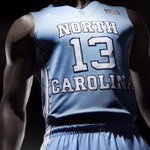 New Carolina Blue @Nike uniforms for #UNCBBall. #OURBLUE http://t.co/PzfLmrMCq5