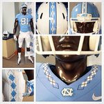 Brand Refresh Release from @Nike for #UNCFB #OurBlue http://t.co/msBv9HcVyX http://t.co/aehymhf2RE