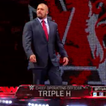 #TheGame is LIVE NOW on @WWE #RAW on @USA_Network!  @TripleH   #ToughEnough http://t.co/Zq8W7EPmPr