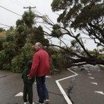 #SydneyStorm: why it wasnt a cyclone - but sure felt like one: http://t.co/UuStRk8F4U http://t.co/mr1yWV773L